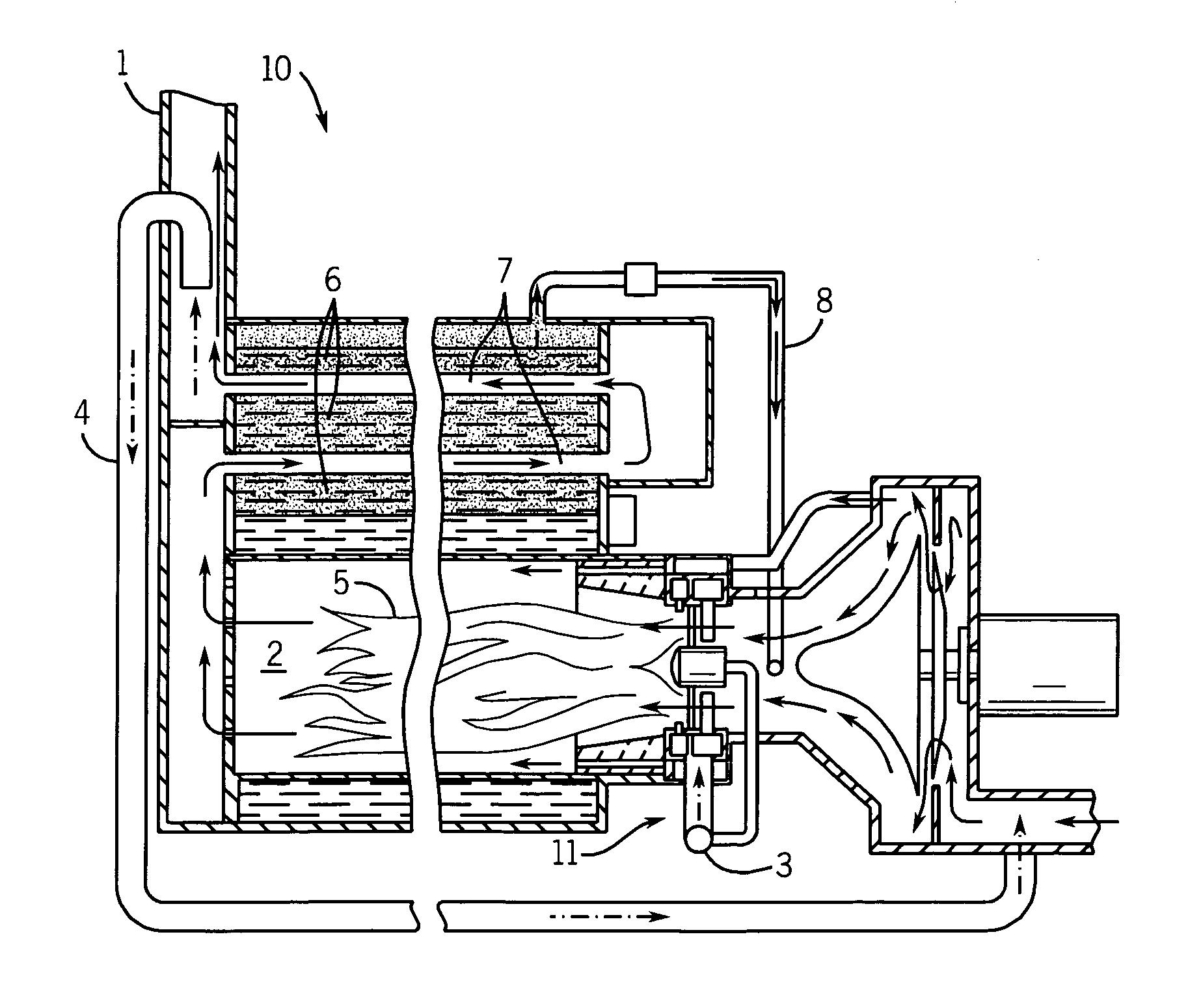 Mark 8 Boiler Controls Autoflame Wiring Diagram Youtube