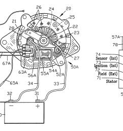 mando marine alternator wiring diagram wiring diagram design [ 5112 x 1805 Pixel ]