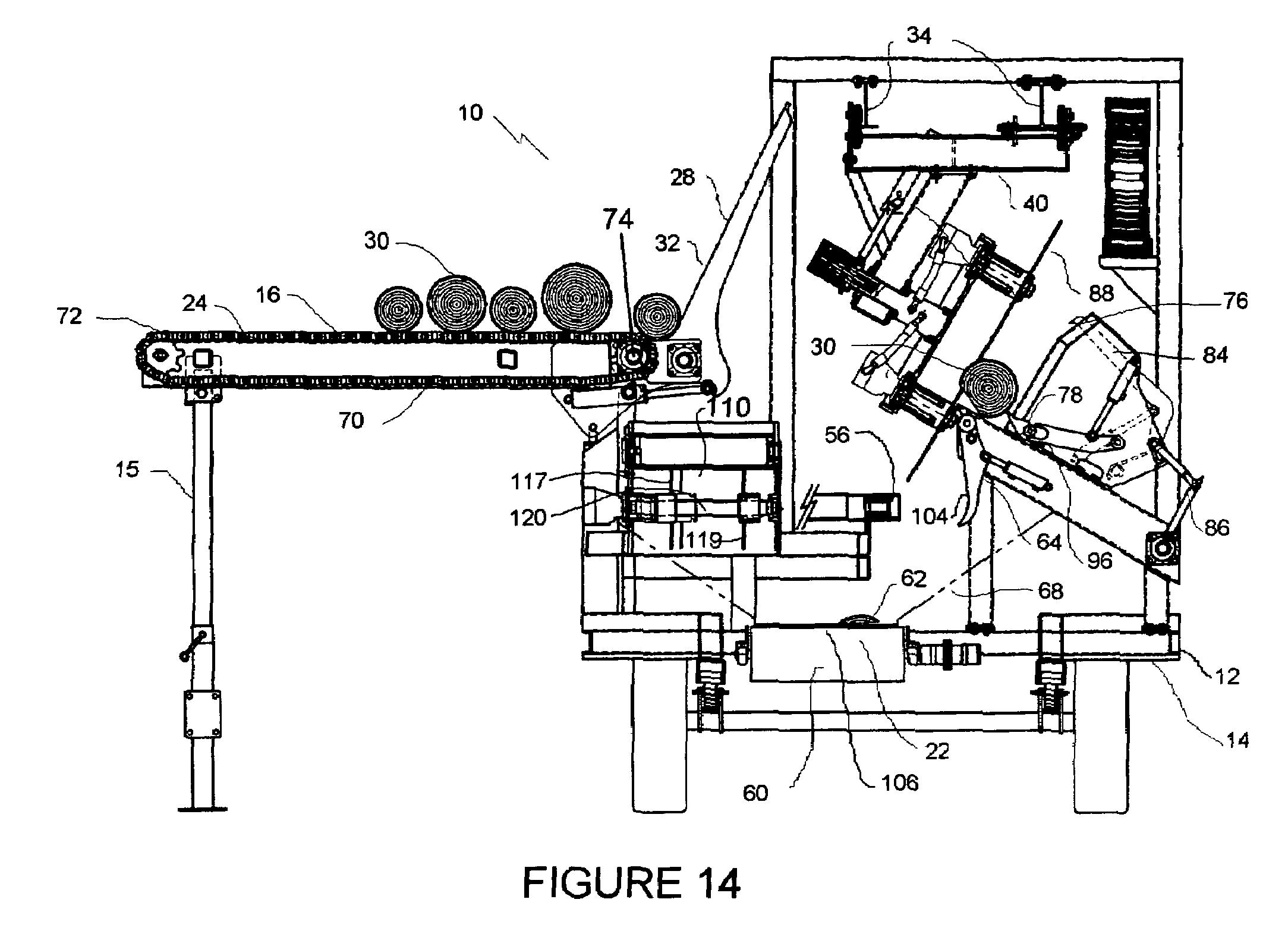 Sawmill Circular Saw Parts | Wiring Diagram Database