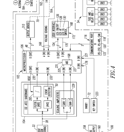 magnetek 7345 power converter wiring diagram [ 2139 x 2955 Pixel ]