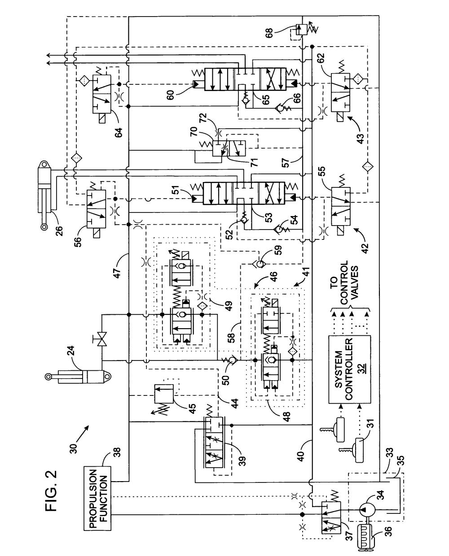 medium resolution of wiring diagram terex skid steer plow wiring diagram wiring cummins engine wiring diagrams jcb 520 electrical schematic