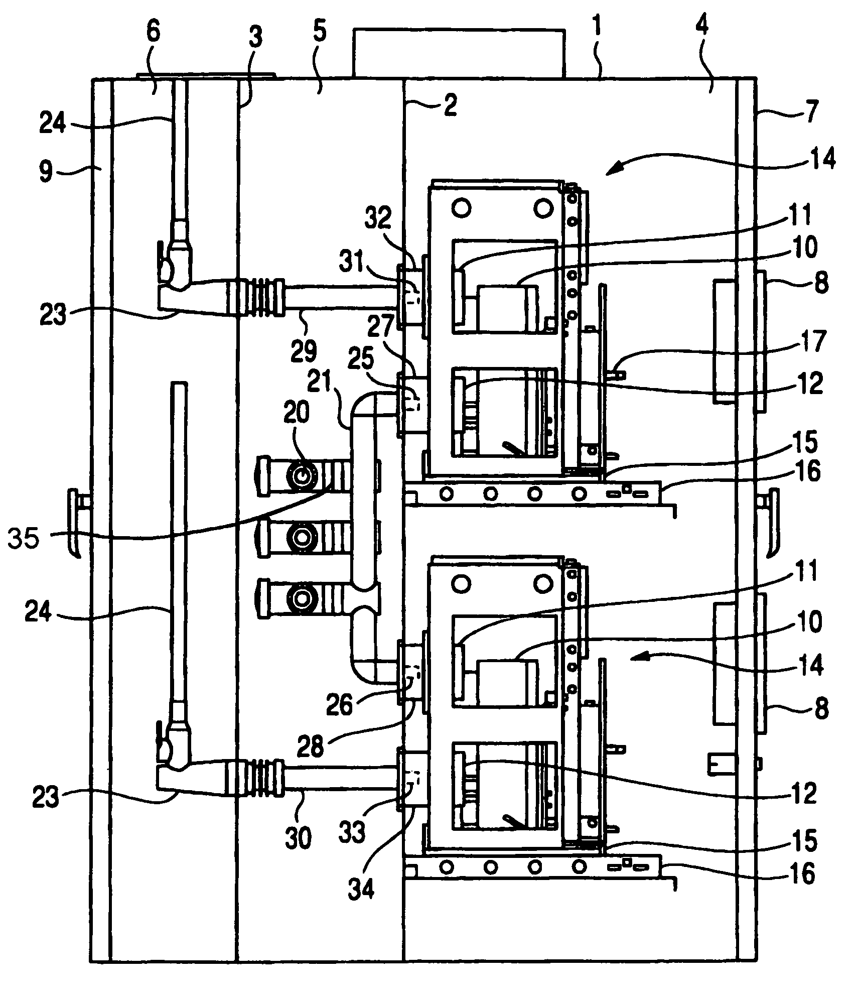 US07518851 20090414 D00000 square d breaker box wiring diagram,Home Electrical Wiring 240 Volt