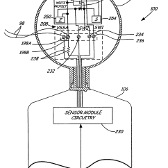 Pressure Transmitter Wiring Diagram Viper 5704 Patent Us7525419 With Removable Local