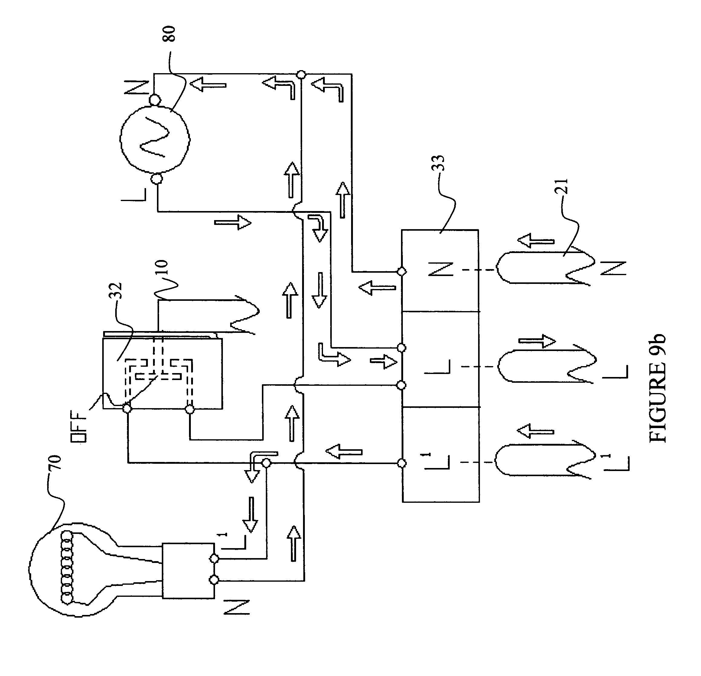 Motion Sensor Wiring Instructions