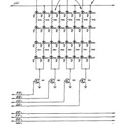 Federal Signal Pa300 Siren Wiring Diagram Basic Human Brain Patent Us7561036 Led Warning Light And Bar