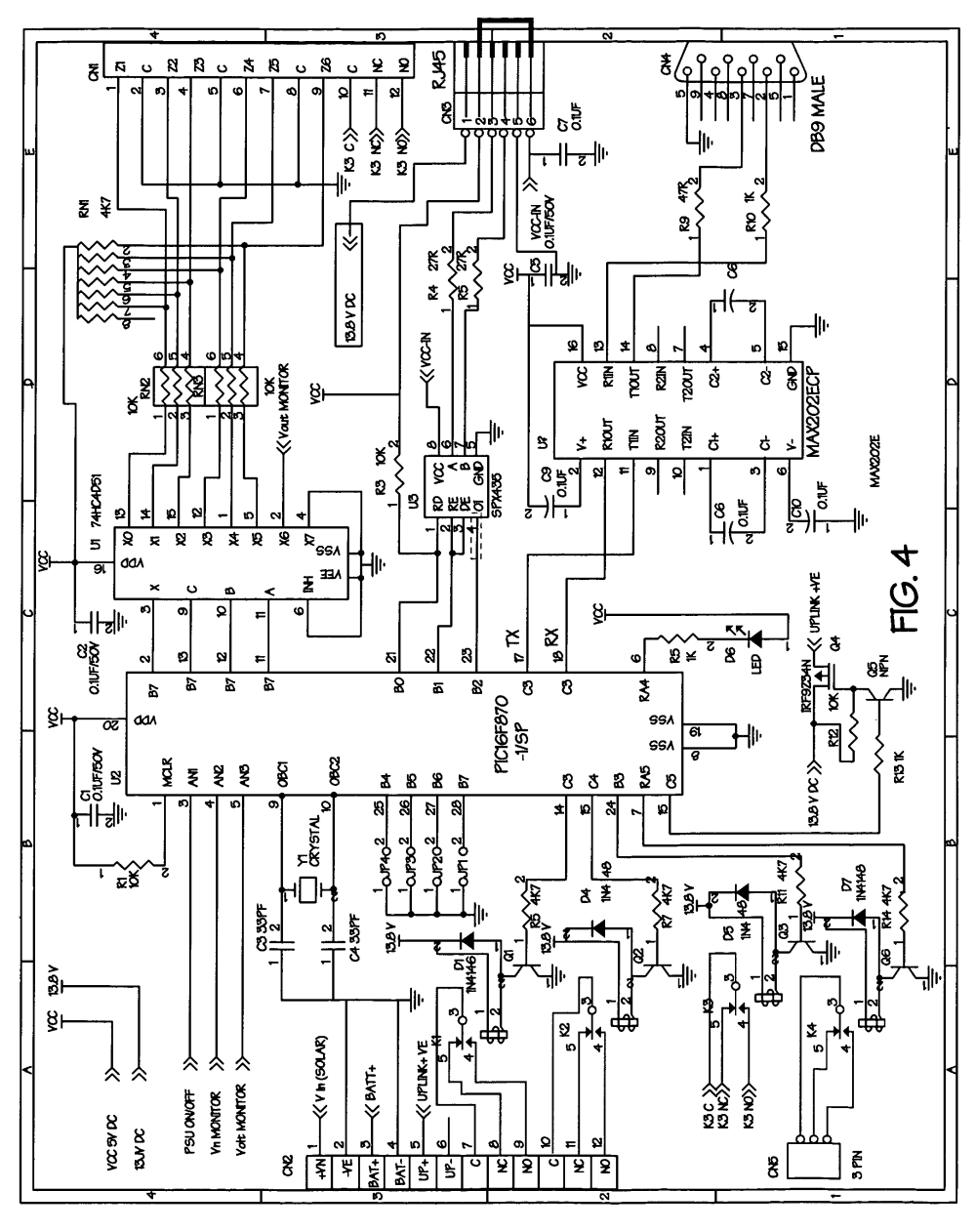 medium resolution of wiring rj45 to db9 free download wiring diagrams pictures wiring