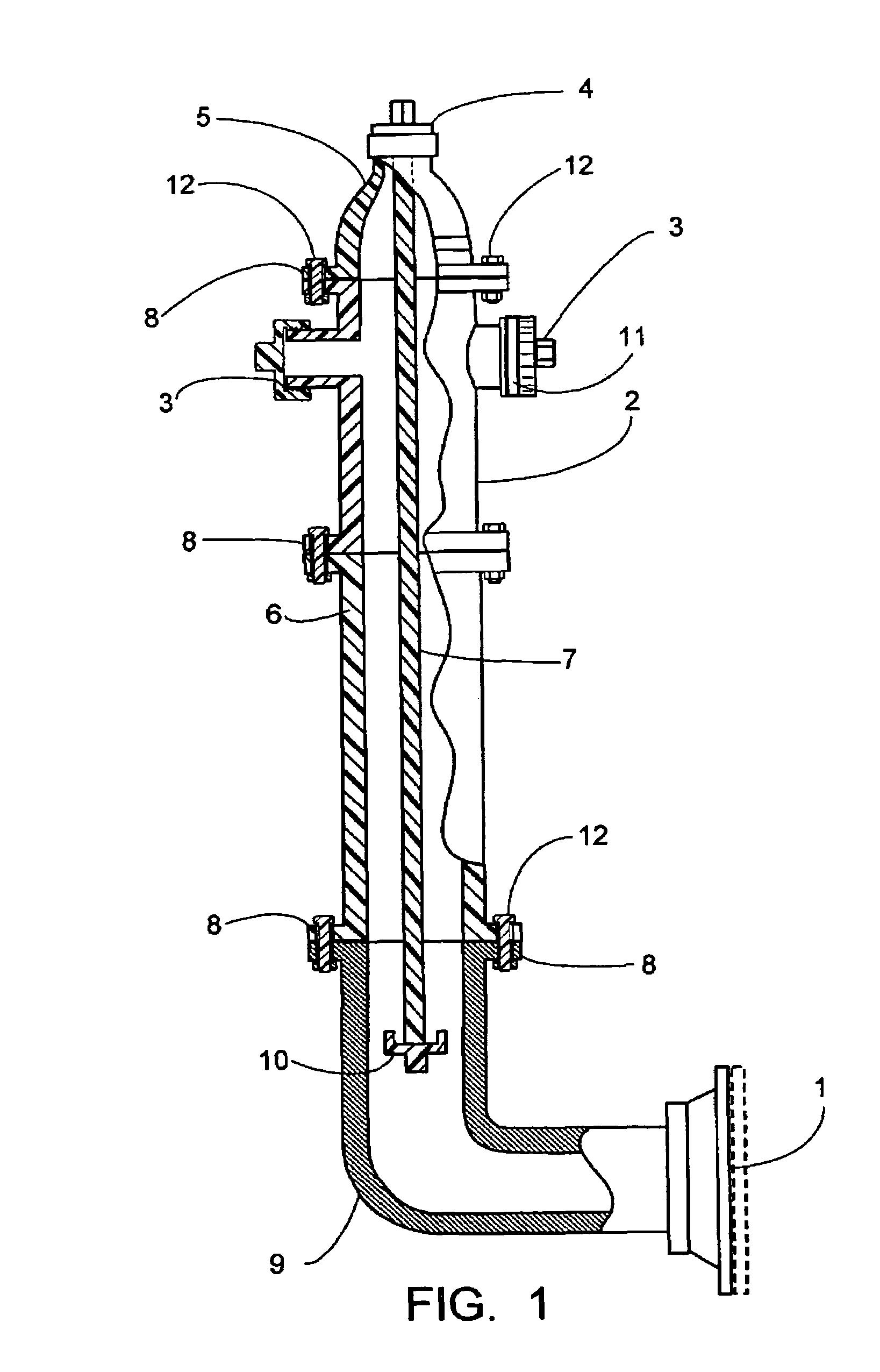basic fire hydrant diagram 2001 s10 brake light wiring patent us7588049 polymeric google patents