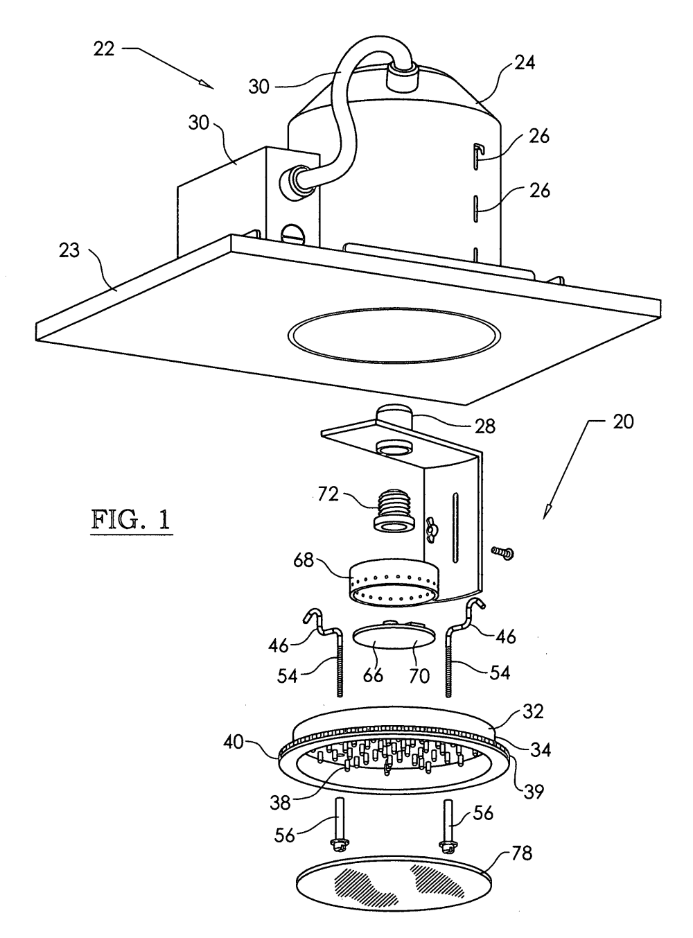medium resolution of system for recessed lighting on wiring recessed lights ceiling