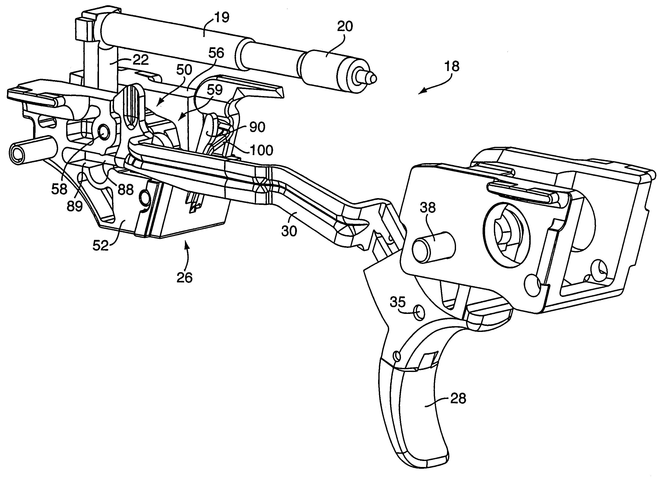 Glock 17 Parts Diagram Sketch Coloring Page