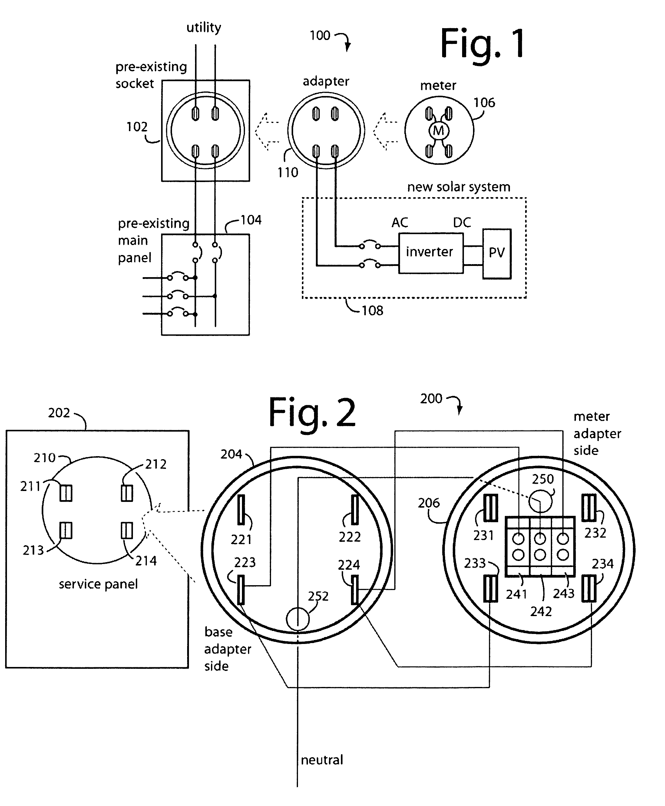 electric socket wiring
