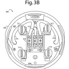 7 Jaw Meter Socket Wiring Diagram Sky Hd Multiroom Patent Us7648389 Supply Side Backfeed