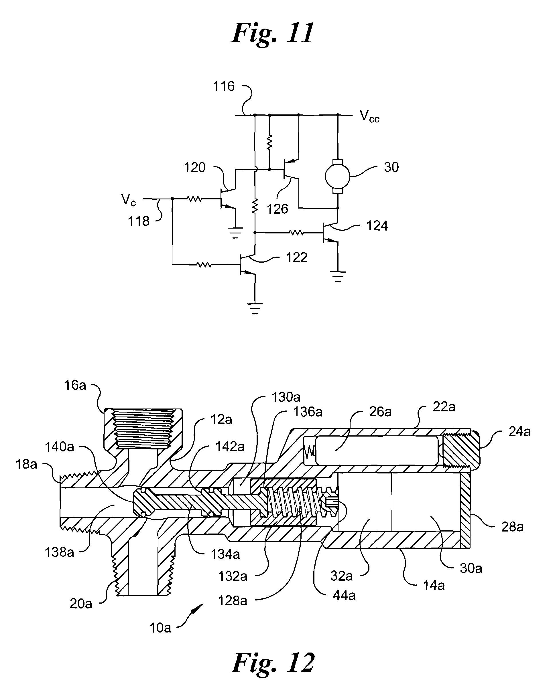 shower diverter valve diagram intertherm electric free engine image for