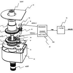 Torque Transducer Wiring Diagram 2004 Toyota Celica Audio Koyo Electric Power Steering 43