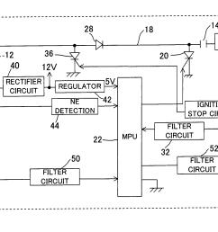 kokusan cdi ignition schematic diagram 2 illustration of wiring cdi wiring diagram cdi tester diagram [ 2891 x 1490 Pixel ]