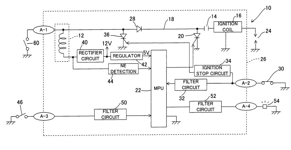 medium resolution of kokusan cdi ignition schematic diagram 2 illustration of wiring cdi wiring diagram cdi tester diagram