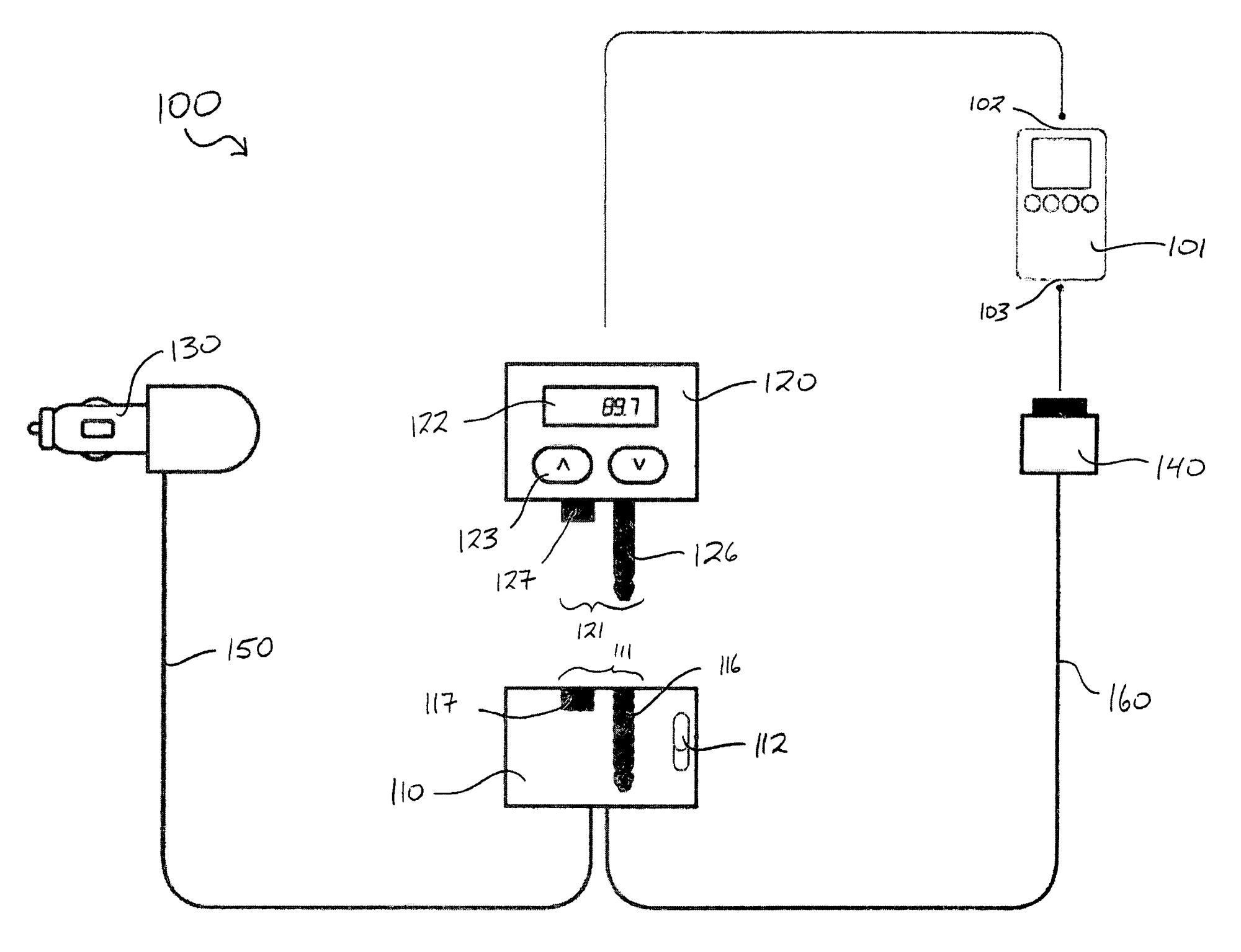 hight resolution of griffin itrip smartscan wiring diagram 38 wiring diagram