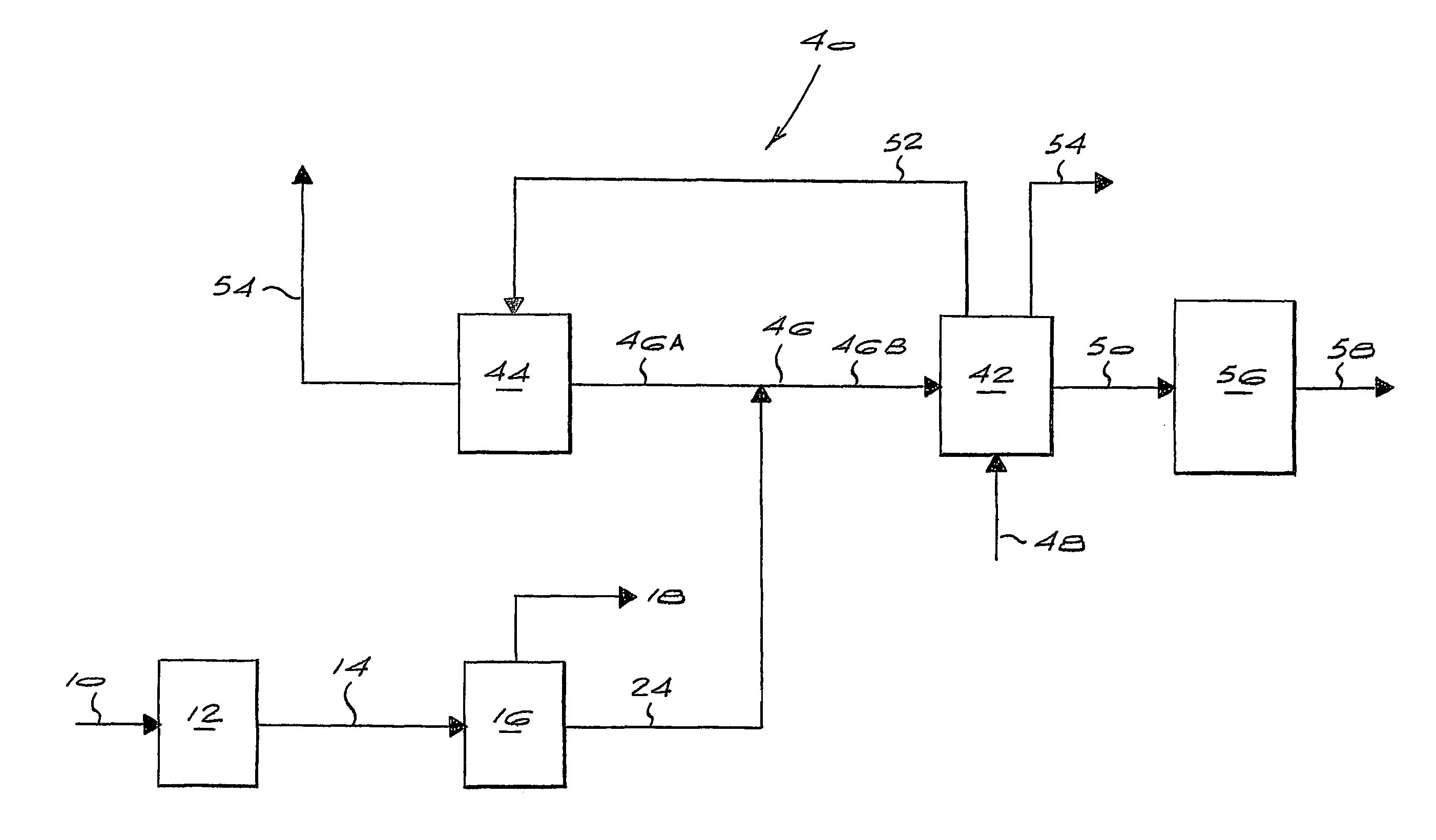 fischer tropsch process flow diagram kenworth t800 wiring schematic patent us7737312 production of linear alkyl benzene
