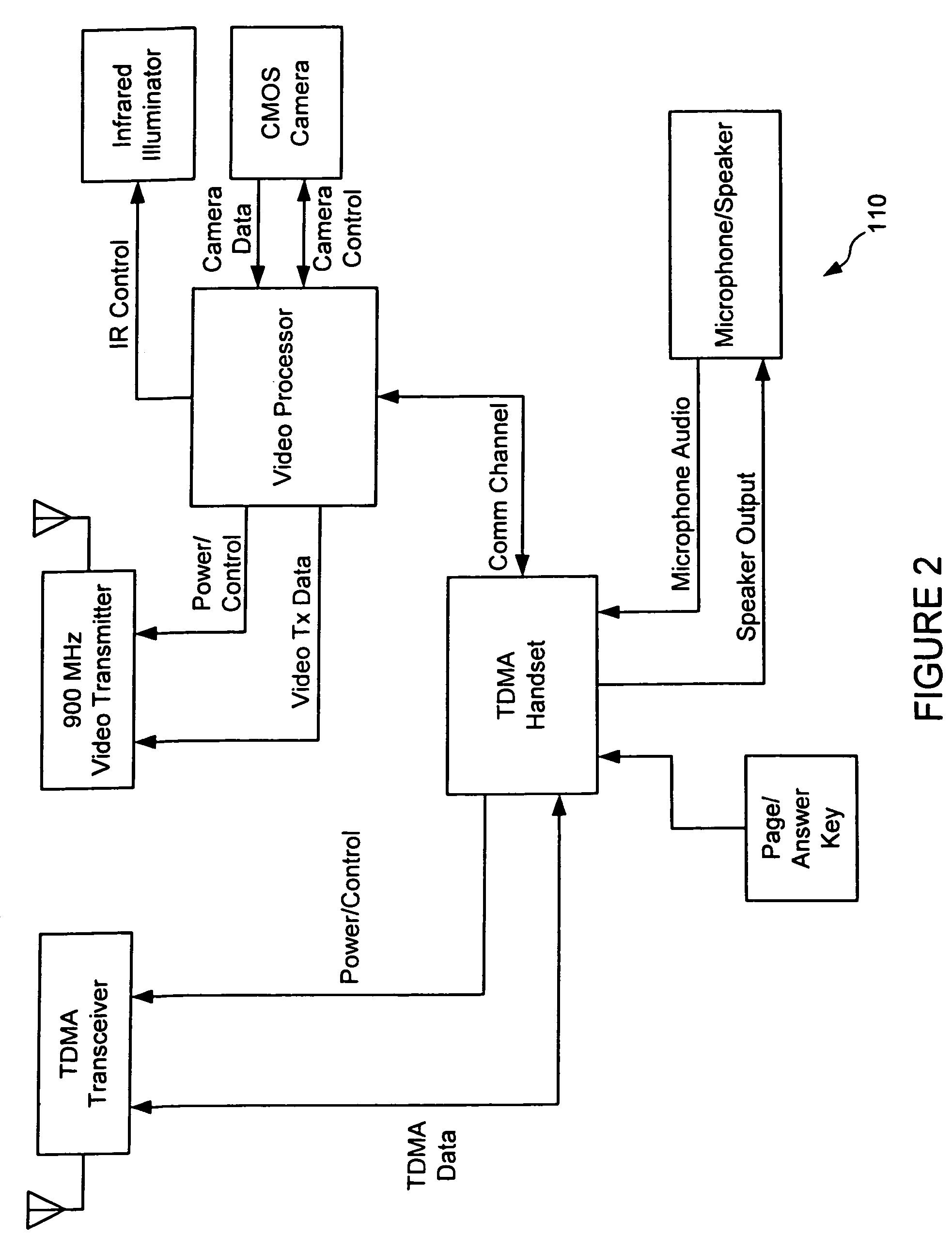 apartment telephone wiring diagram