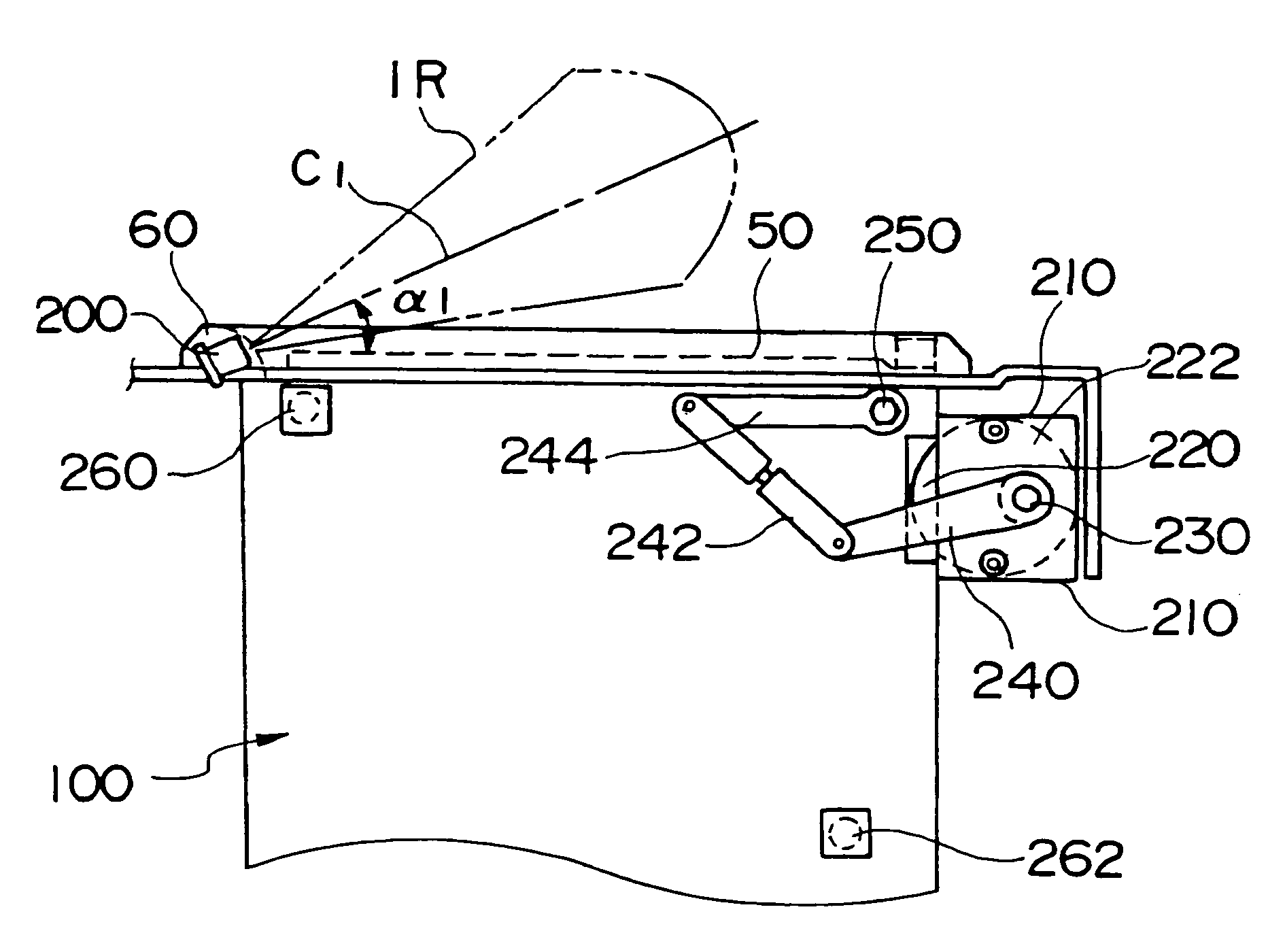 Wiring Diagram For Motion Sensor Trash Can : 42 Wiring