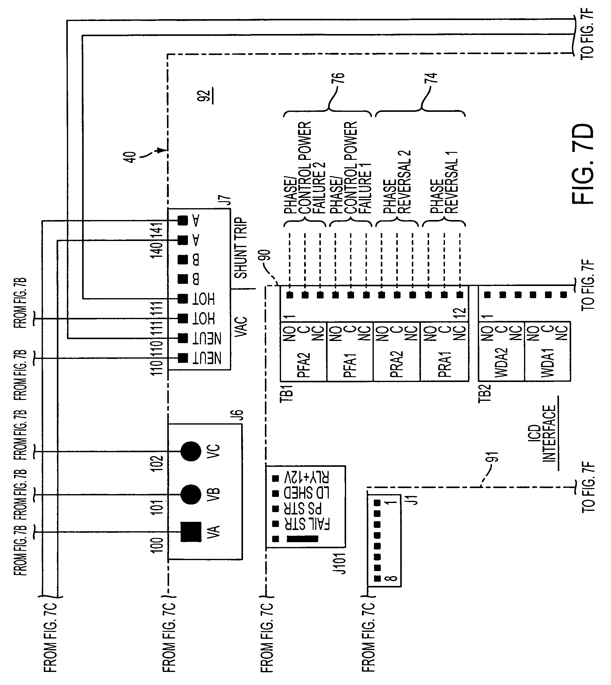 fire pump control panel wiring diagram 98 gmc jimmy radio patent us7762786 integrated controller and