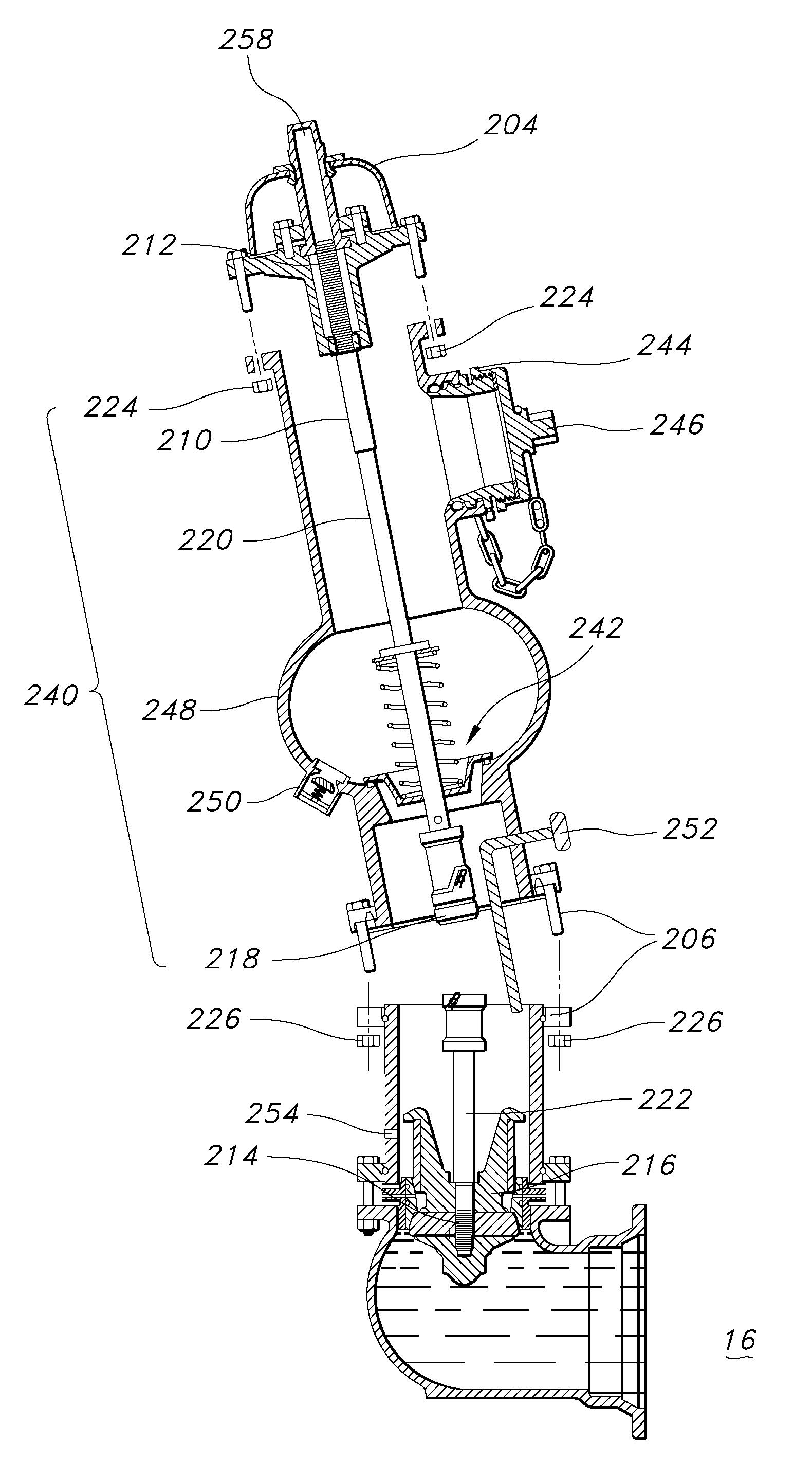 basic fire hydrant diagram 2008 dodge magnum radio wiring patent us7775231 retrofitting a with