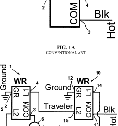 us07791282 20100907 d00001 patent us7791282 motion sensor switch for 3 way light circuit at aneh  [ 1523 x 2736 Pixel ]