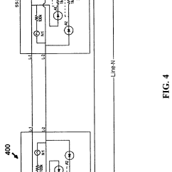 Motion Sensor Light Switch Wiring Diagram Electrical Outlet Patent Us7791282 For 3 Way