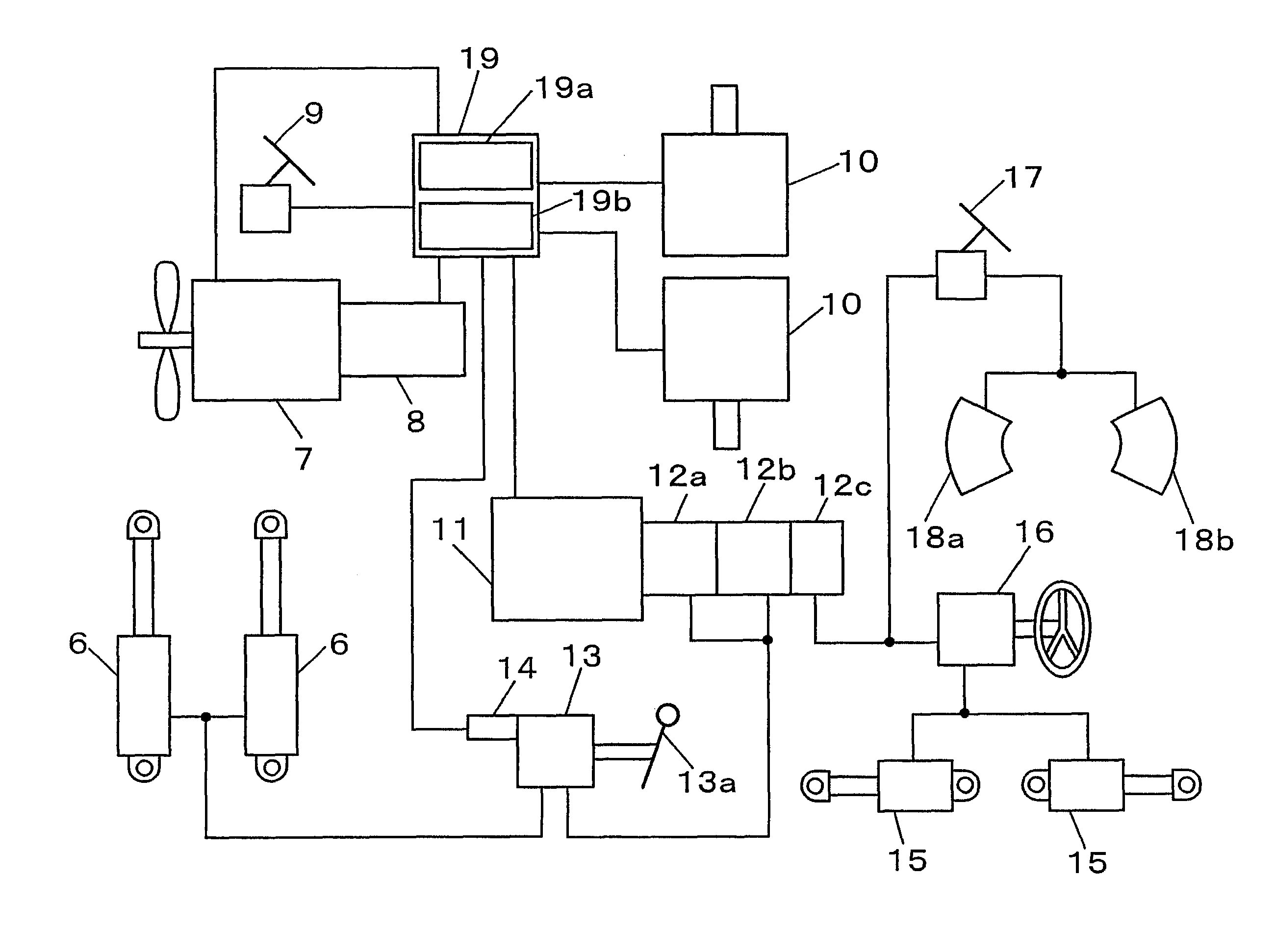 power generator having hydraulic motor drive google patents