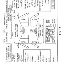 Combination Switch Wiring Diagram Delco Car Radio Stereo Audio Nissan Versa Liry