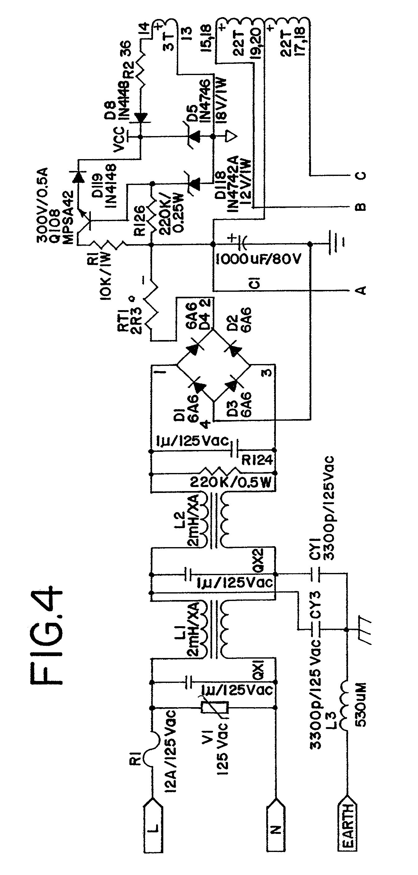 4 Wire Paper Shredder Motor Wiring Diagram 208 Volt Motor
