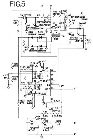 [WRG1299] Schumacher 3050 Pwiring Diagram