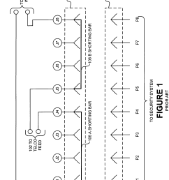 patent us telephone service interface patents patent drawing rjx wiring diagram  [ 2205 x 2910 Pixel ]
