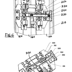 5 Jaw Meter Socket Wiring Diagram 2006 Vtx 1300 Patent Us7837498 Wire Distributed 5th System For