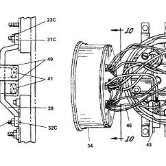 Watt Hour Meter Wiring Diagram 2000 Dodge Neon Pcm Patent Us7857660 Socket Adapter With