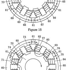 Hpm 770rel1 Wiring Diagram Kenworth Diagrams T600 Patent Us7898135 Hybrid Permanent Magnet Motor Google