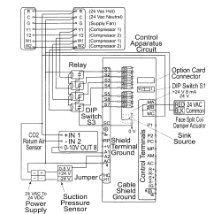 Trane Vav Wiring Diagram Switch To Outlet Diagrams Control Schematic Get Free Image About