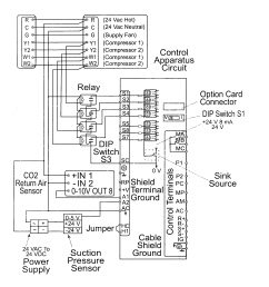carrier rooftop unit wiring diagrams wiring diagram third levelrooftop heating wiring diagram simple wiring diagram gas [ 2137 x 2698 Pixel ]