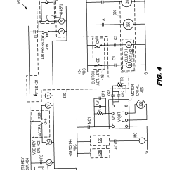 Thermo King V300 Wiring Diagram Mustang Alternator Patent Us7921950 Electric Traction Retrofit Google Patents