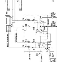 Hydraulic Solenoid Valve Wiring Diagram 2002 Pontiac Aztek Stereo Spool