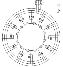 3 phase generator wiring connections single phase motor connections diagram 3 phase generator wiring three phase [ 1895 x 2207 Pixel ]