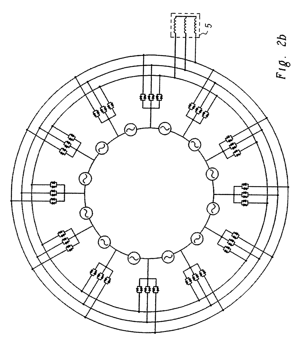 medium resolution of 3 phase generator wiring connections single phase motor connections diagram 3 phase generator wiring three phase