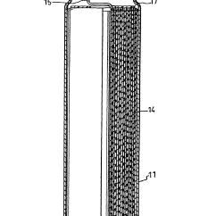 Cobalt Oxide Lewis Diagram How To Draw Phasor Of Transformer Patent Us7935443 Lithium Nickel Manganese