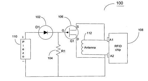 small resolution of rfid schematic circuitdata mx tl integrated circuit and method to secure a rfid tag google patents