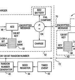 u s patent 7941865 was awarded to black decker inc on 2011 05 10 and describes a rechargeable battery pack and operating system  [ 3049 x 1948 Pixel ]
