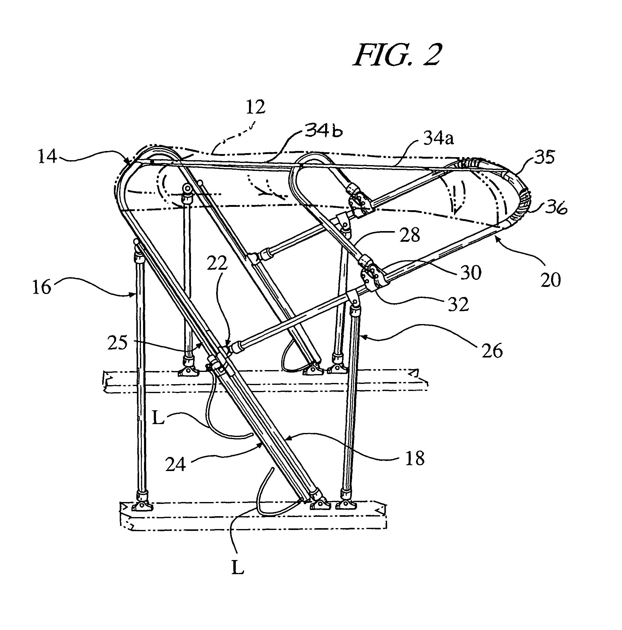 Bimini Parts Diagram. Diagram. Auto Wiring Diagram
