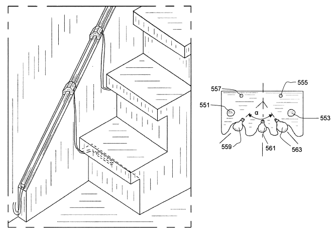 Staircase lighting wiring diagram staircase gallery staircase wiring truth table gallery greentooth Gallery
