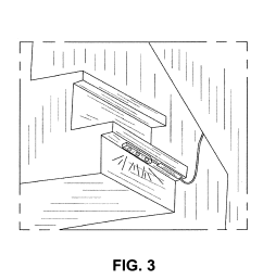 patent us7954973 stair lighting system and method for its strip lighting google patents on wiring led light strips in parallel [ 1767 x 1716 Pixel ]
