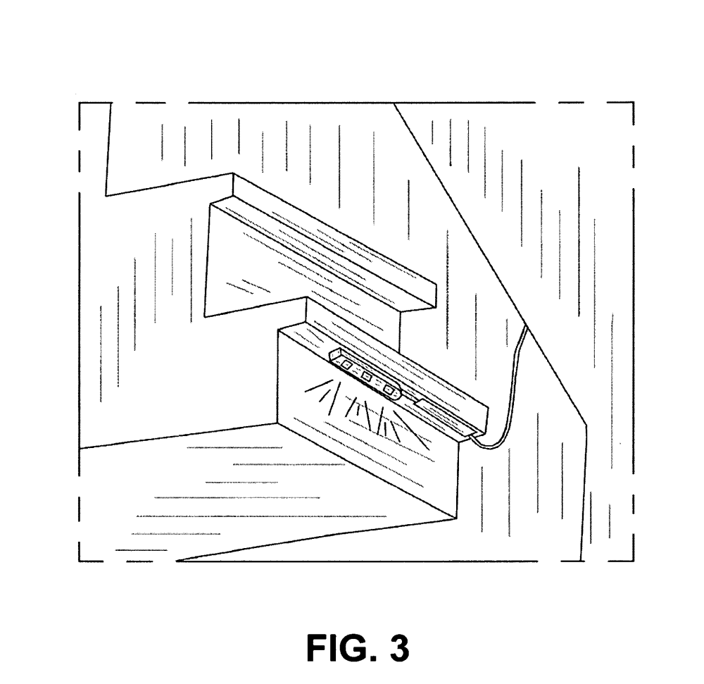 medium resolution of patent us7954973 stair lighting system and method for its strip lighting google patents on wiring led light strips in parallel