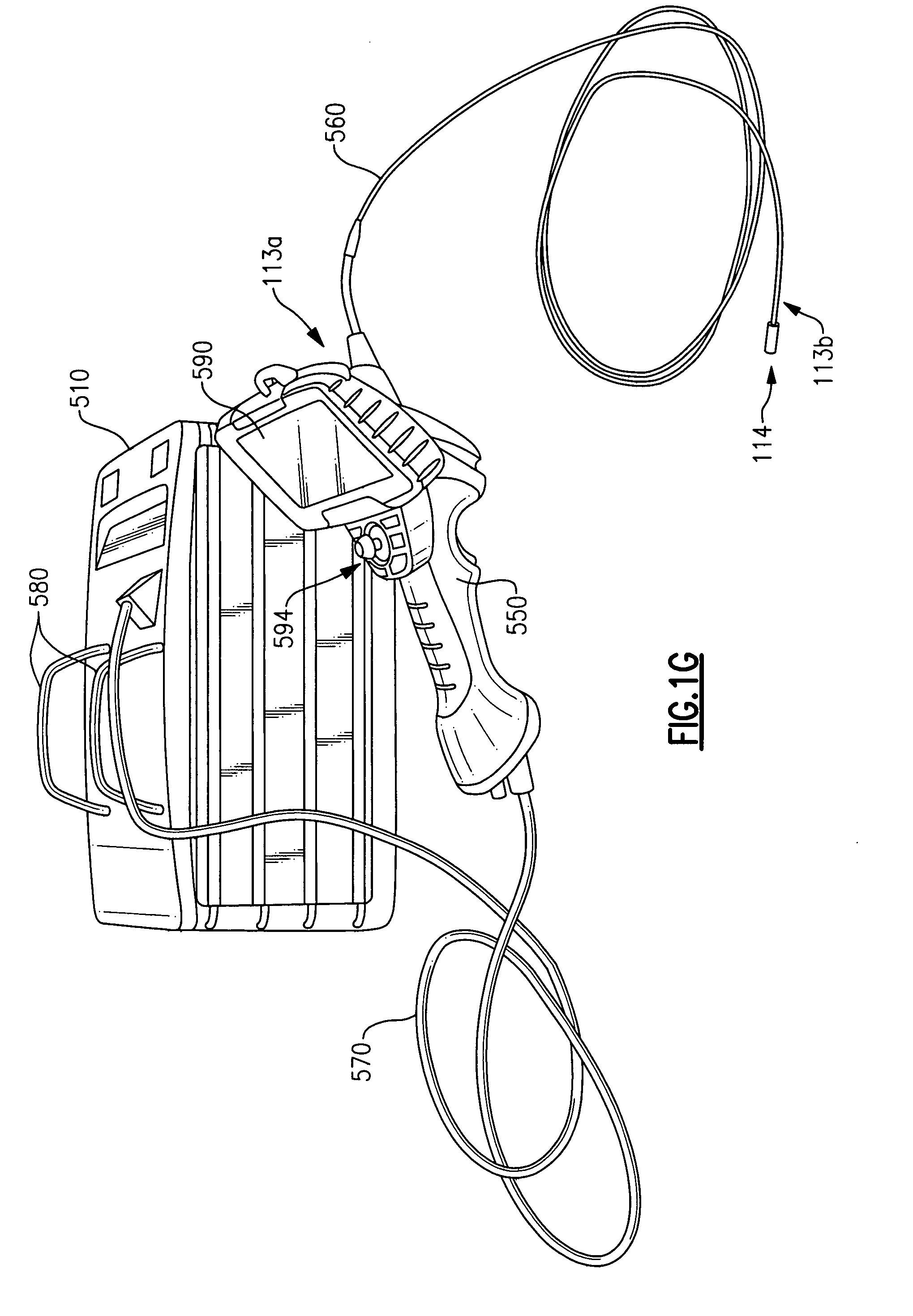Wireless Headset Communication System. Diagram. Auto