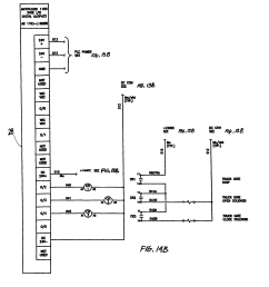 patent us7980636 automated gate control and methods google patents  [ 2286 x 2411 Pixel ]